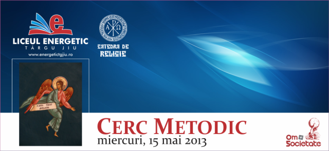 2013 cerc religie